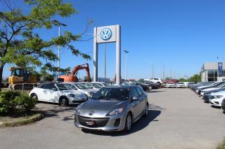 Used 2013 Mazda MAZDA3 2.0L GS-SKY for sale in Whitby, ON