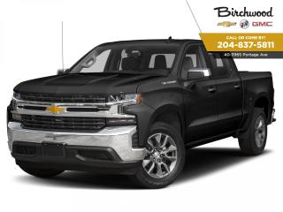 New 2020 Chevrolet Silverado 1500 Custom Trail Boss Buy from Home with Birchwood! for sale in Winnipeg, MB