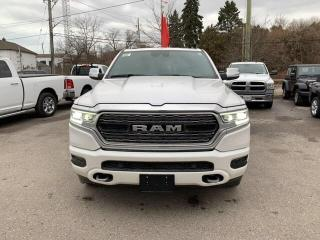 New 2020 RAM 1500 Limited for sale in Pickering, ON