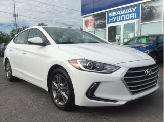 Used 2017 Hyundai Elantra GL Automatic - Bluetooth - Apple Car Play for sale in Cornwall, ON