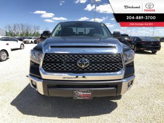 New 2020 Toyota Tundra 4x4 Double Cab SR5 PACKAGE for sale in Winnipeg, MB