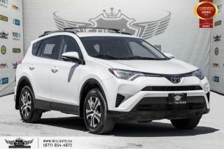 Used 2017 Toyota RAV4 LE, NO ACCIDENT, AWD, REAR CAM, BLUETOOTH, HEATED SEAT for sale in Toronto, ON