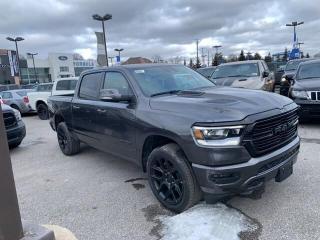 New 2020 RAM 1500 Sport/Rebel for sale in Pickering, ON