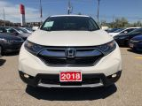 2018 Honda CR-V EX-L Leather - sunroof - Alloy
