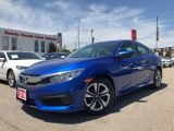 Photo of Blue 2018 Honda Civic