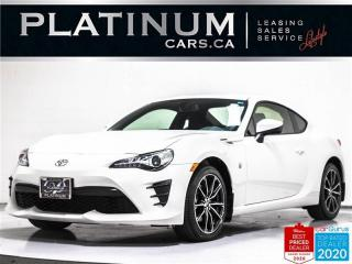 Used 2019 Toyota 86 BRAND NEW CAR, 205HP, MANUAL, BACKUP CAMERA for sale in Toronto, ON