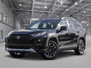 New 2020 Toyota RAV4 Trail LAST ONE! CLEAROUT PRICE! for sale in Winnipeg, MB