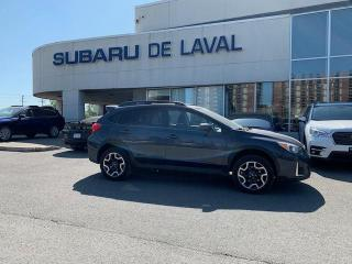 Used 2017 Subaru XV Crosstrek Sport Awd *Toit Ouvrant* for sale in Laval, QC