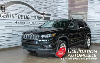 Used 2019 Jeep Cherokee MAGS,GR/ÉLECTRIQUE,A/C,CAM/REC, for sale in Laval, QC
