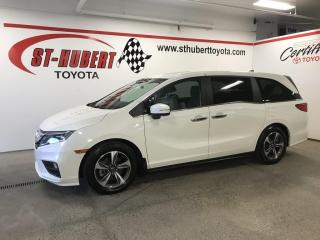 Used 2019 Honda Odyssey EX Auto for sale in St-Hubert, QC