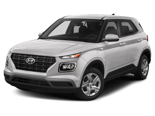 2020 Hyundai Venue Preferred NO OPTIONS