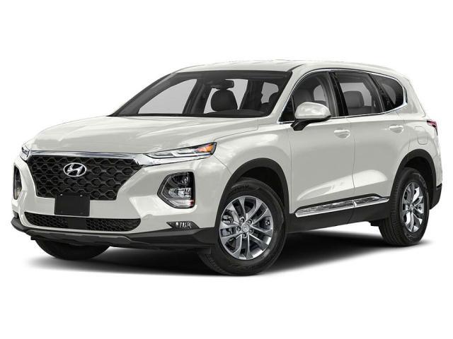 2020 Hyundai Santa Fe 2.0T Ultimate AWD NO OPTIONS