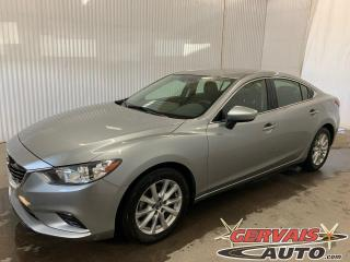 Used 2014 Mazda MAZDA6 GS Mags A/C Sièges Chauffants for sale in Trois-Rivières, QC