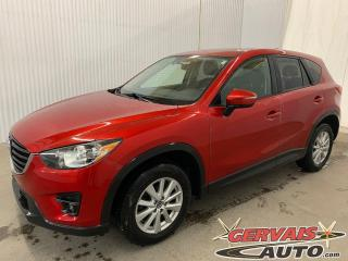 Used 2016 Mazda CX-5 GS 2.5 GPS Toit ouvrant Caméra Mags for sale in Trois-Rivières, QC