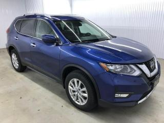 Used 2019 Nissan Rogue SV AWD MAGS TOIT PANORAMIQUE for sale in Shawinigan, QC