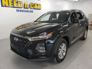 Used 2019 Hyundai Santa Fe Essential AWD w/Saftey Package for sale in Trenton, ON