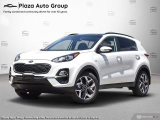 New 2020 Kia Sportage EX PREMIUM S for sale in Richmond Hill, ON