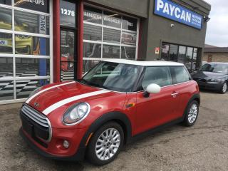 Used 2014 MINI Cooper HARDTOP for sale in Kitchener, ON