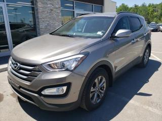 Used 2016 Hyundai Santa Fe Sport 2.4 for sale in Trenton, ON