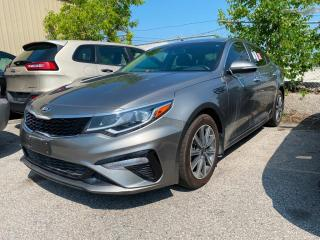 Used 2019 Kia Optima for sale in Scarborough, ON
