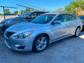 Used 2015 Nissan Altima 2.5 for sale in Scarborough, ON