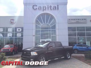 Used 2012 RAM 1500 SPORT for sale in Kanata, ON