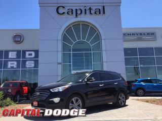 Used 2015 Hyundai Santa Fe XL Limited for sale in Kanata, ON