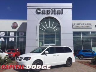 Used 2019 Dodge Grand Caravan GT for sale in Kanata, ON