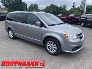 New 2020 Dodge Grand Caravan PREMIUM PLUS for sale in Ottawa, ON