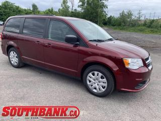 New 2020 Dodge Grand Caravan SXT for sale in Ottawa, ON