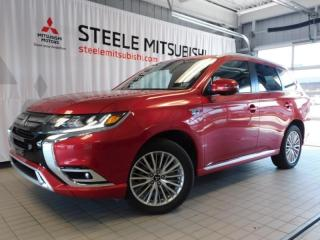 Used 2019 Mitsubishi Outlander GT $2500 EV GOV REBATE CARPLAY ANDROID AUTO SUNROOF for sale in Halifax, NS