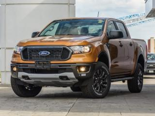 New 2019 Ford Ranger XLT for sale in Niagara Falls, ON