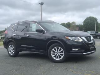 Used 2019 Nissan Rogue SV AWD BLUETOOTH MAGS for sale in St-Malachie, QC