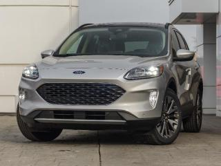 New 2020 Ford Escape Titanium Hybrid for sale in Niagara Falls, ON
