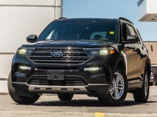 New 2020 Ford Explorer XLT for sale in Niagara Falls, ON