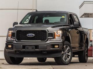 New 2020 Ford F-150 XL for sale in Niagara Falls, ON