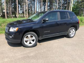 Used 2011 Jeep Compass North Edition for sale in Mirabel, QC