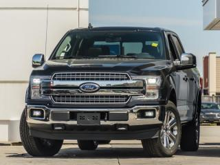 New 2020 Ford F-150 Lariat for sale in Niagara Falls, ON