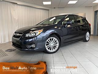 Used 2014 Subaru Impreza 2.0i Sport, Automatique, Très Bas Kilo! for sale in Sherbrooke, QC
