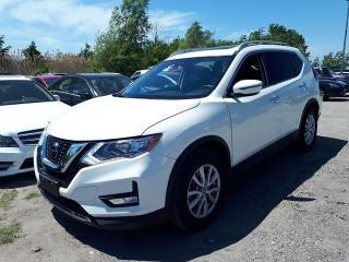 Used 2019 Nissan Rogue Clean Title for sale in Pickering, ON