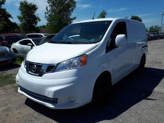 Used 2018 Nissan NV 2500 Cargo SV for sale in Pickering, ON