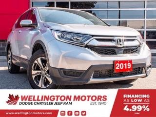 Used 2019 Honda CR-V LX --> 4 Brand New Tires & AWD !! for sale in Guelph, ON