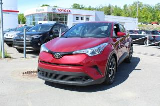 Used 2018 Toyota C-HR XLE TA for sale in Shawinigan, QC