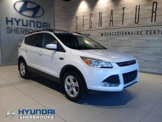 Used 2013 Ford Escape SE+2.0T+AWD+BANCS CHAUFF+BLUETOOTH for sale in Sherbrooke, QC