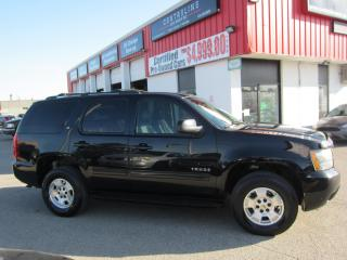 Used 2010 Chevrolet Tahoe LT $7,995+HST+LIC FEE / CERTIFIED / DVD / LOADED for sale in North York, ON