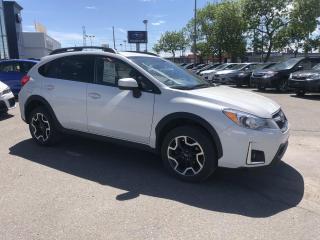 Used 2016 Subaru XV Crosstrek 2L * TOURING * GR ÉLECT * CRUISE 2016 for sale in Trois-Rivières, QC