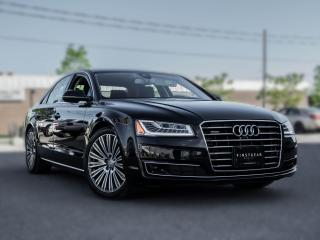 Used 2017 Audi A8 3.0T | LWB | AWD | NAV | BACK UP | HEADS UP | PRICE TO SELL for sale in Toronto, ON