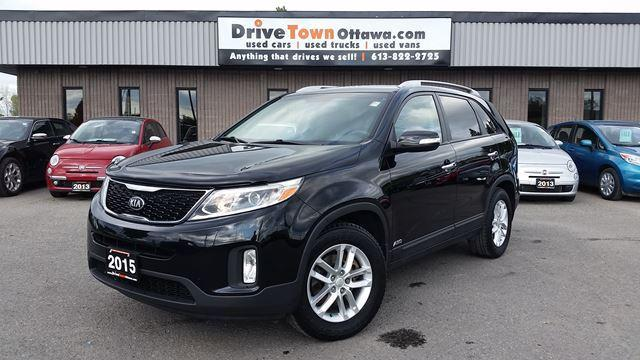 2015 Kia Sorento LX AWD **LOW LOW PAYMENTS**