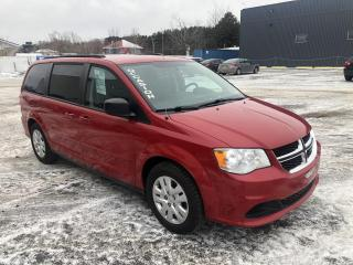 Used 2016 Dodge Grand Caravan SXT AIR CLIMATISÉ*STOW'n GO for sale in Lévis, QC