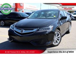 Used 2016 Acura ILX Base 4dr Sdn for sale in Whitby, ON
